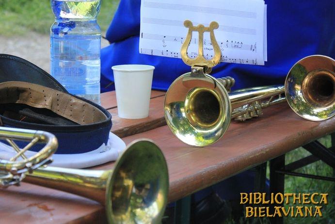 Orkiestra SART Bielawa film Wieża Jasny Dzień Bibliotheca Bielaviana (15)