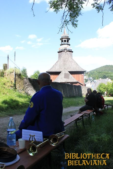 Orkiestra SART Bielawa film Wieża Jasny Dzień Bibliotheca Bielaviana (16)