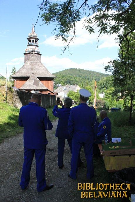 Orkiestra SART Bielawa film Wieża Jasny Dzień Bibliotheca Bielaviana (18)