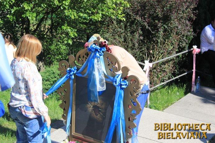 Orkiestra SART Bielawa film Wieża Jasny Dzień Bibliotheca Bielaviana (21)