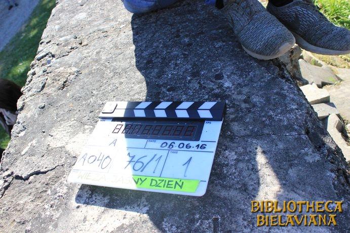 Orkiestra SART Bielawa film Wieża Jasny Dzień Bibliotheca Bielaviana (23)