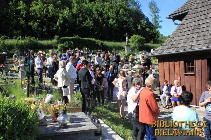 Orkiestra SART Bielawa film Wieża Jasny Dzień Bibliotheca Bielaviana (24)