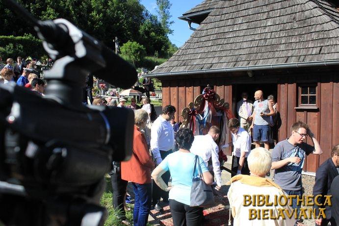 Orkiestra SART Bielawa film Wieża Jasny Dzień Bibliotheca Bielaviana (25)
