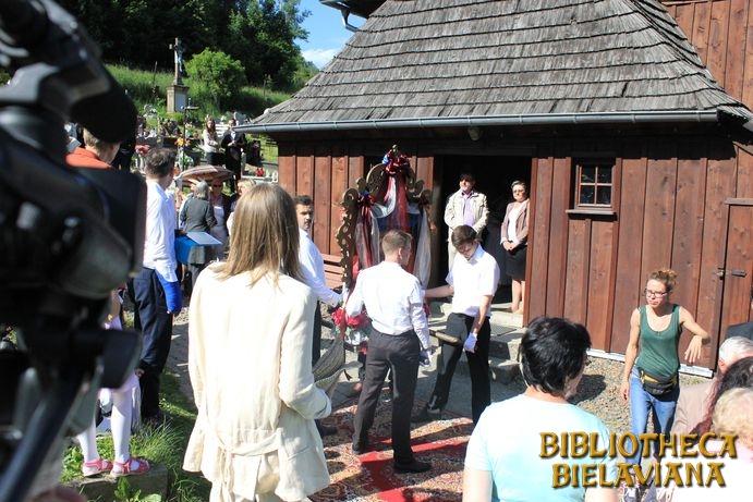 Orkiestra SART Bielawa film Wieża Jasny Dzień Bibliotheca Bielaviana (32)