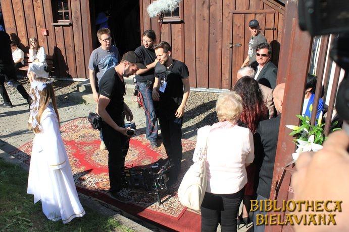 Orkiestra SART Bielawa film Wieża Jasny Dzień Bibliotheca Bielaviana (35)
