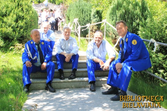 Orkiestra SART Bielawa film Wieża Jasny Dzień Bibliotheca Bielaviana (4)