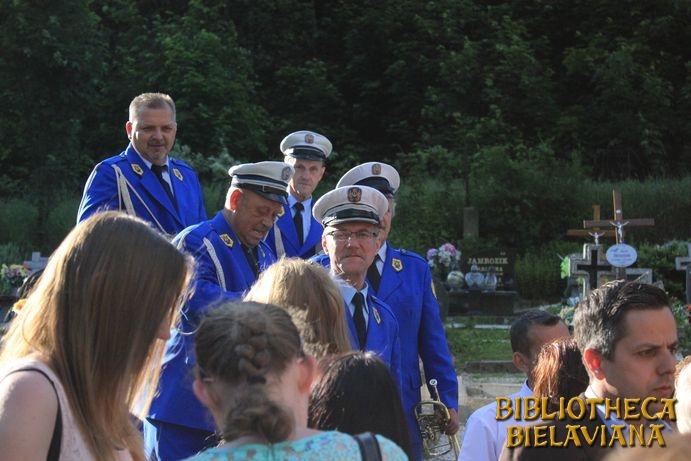 Orkiestra SART Bielawa film Wieża Jasny Dzień Bibliotheca Bielaviana (43)