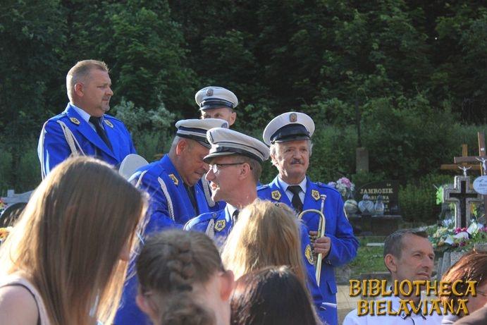 Orkiestra SART Bielawa film Wieża Jasny Dzień Bibliotheca Bielaviana (44)