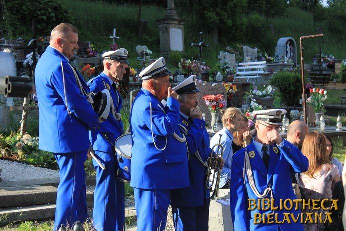 Orkiestra SART Bielawa film Wieża Jasny Dzień Bibliotheca Bielaviana (46)