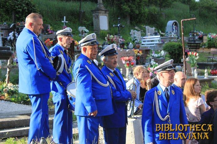 Orkiestra SART Bielawa film Wieża Jasny Dzień Bibliotheca Bielaviana (47)