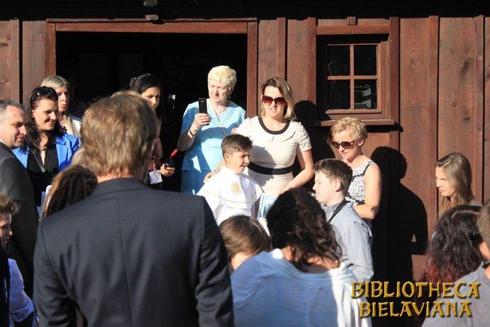Orkiestra SART Bielawa film Wieża Jasny Dzień Bibliotheca Bielaviana (48)