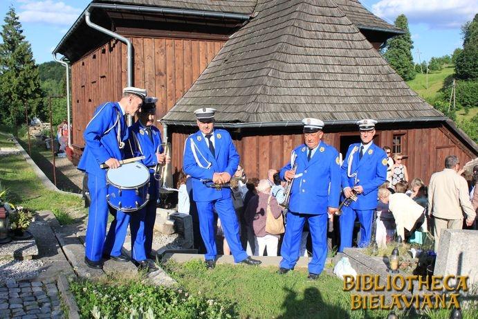Orkiestra SART Bielawa film Wieża Jasny Dzień Bibliotheca Bielaviana (51)