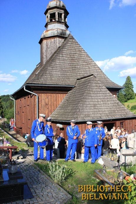 Orkiestra SART Bielawa film Wieża Jasny Dzień Bibliotheca Bielaviana (52)