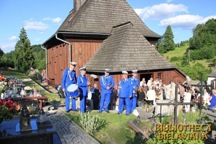 Orkiestra SART Bielawa film Wieża Jasny Dzień Bibliotheca Bielaviana (53)