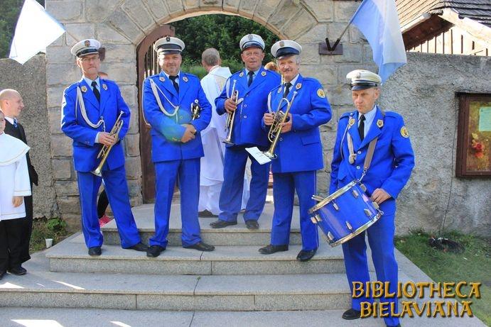 Orkiestra SART Bielawa film Wieża Jasny Dzień Bibliotheca Bielaviana (57)