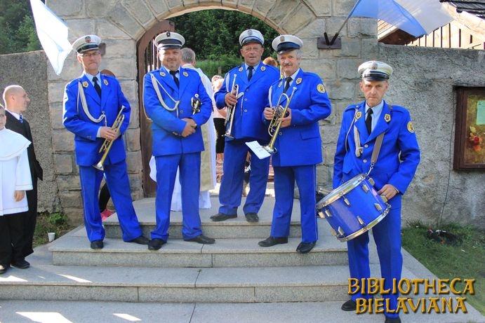 Orkiestra SART Bielawa film Wieża Jasny Dzień Bibliotheca Bielaviana (58)