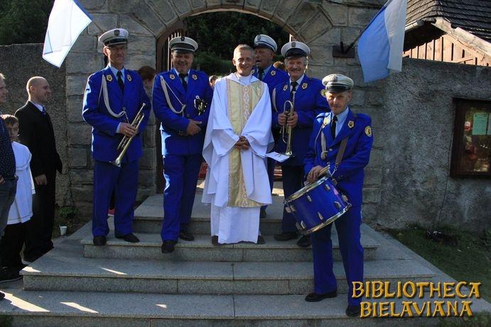 Orkiestra SART Bielawa film Wieża Jasny Dzień Bibliotheca Bielaviana (60)