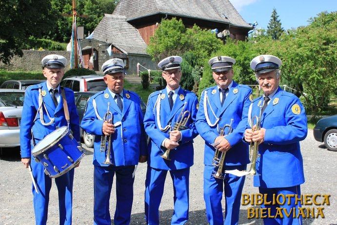 Orkiestra SART Bielawa film Wieża Jasny Dzień Bibliotheca Bielaviana (8)