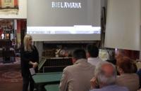 Dr Rafał Brzeziński muzeum Bielawa Bibliotheca Bielaviana (3)
