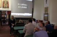 Dr Rafał Brzeziński muzeum Bielawa Bibliotheca Bielaviana (4)