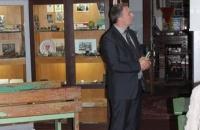 Dr Rafał Brzeziński muzeum Bielawa Bibliotheca Bielaviana (6)