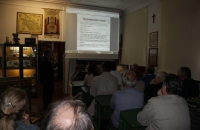 Dr Rafał Brzeziński muzeum Bielawa Bibliotheca Bielaviana (7)