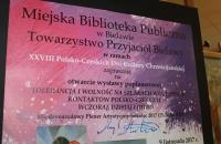 Wystawa poplenerowa Bielawa Bibliotheca Bielaviana (7)