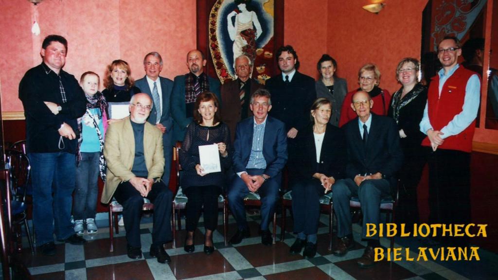 Życie w dawnej Bielawie Hans Rosenberger Rafał Brzeziński Bielawa Biblioteca Bielaviana