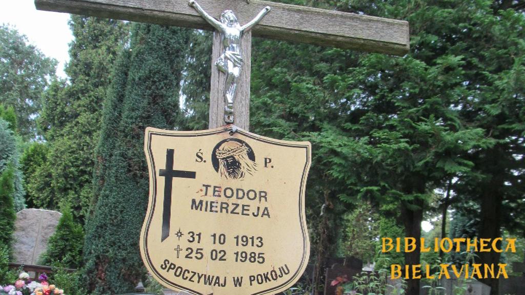 Teodor Mierzeja Bielawa Teatr Robotniczy Bibliotheca Bielaviana (3)