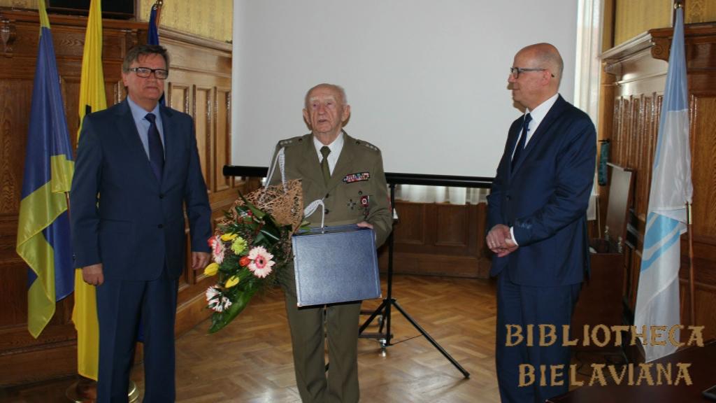 XXXIV sesja RM Bielawa BIbliotheca BIelaviana (1)